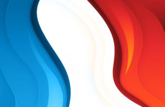 French Tricolour 2560 X 1600 340x220
