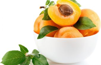 Fruit Food Peaches Apricots Summer 1920 x 1200 340x220
