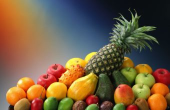 Fruit Wallpapers 06 4100 x 3280 340x220