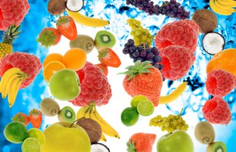 Fruit Wallpapers 41 3872 x 2592 340x220