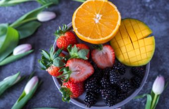 Fruit Wallpapers 48 2048 x 1396 340x220