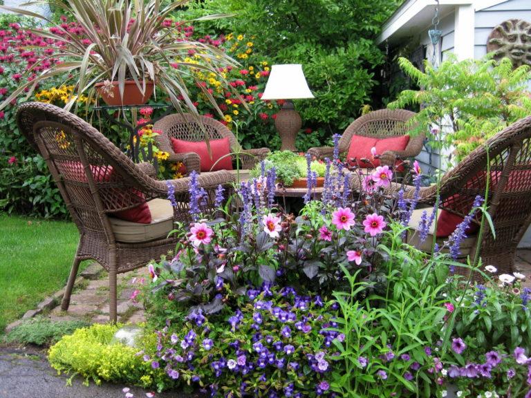 Garden Wallpapers 10 1600 x 1200 768x576
