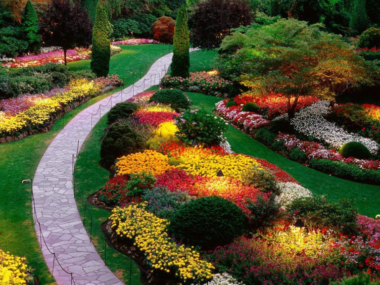 Garden Wallpapers 19 1600 x 1200 768x576