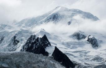 Glacier Nature Landscapes Mountains 1920 x 1200 340x220