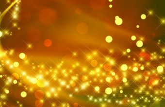 Glare Gold Shiny 1440 X 900 340x220