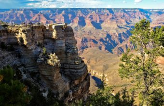 Grand Canyon National Park 2560 x 1600 340x220