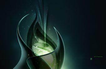 Green Consciousness 2560 X 1600 340x220