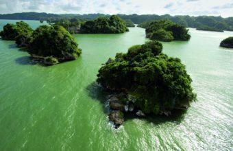 Green Island 2560 x 1600 340x220