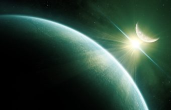 Green Planet Light Sun 2500 x 1500 340x220