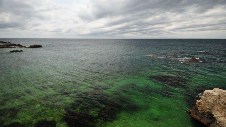 Green Sea Near Sevastopol Ukraine 1920 x 1080 768x432