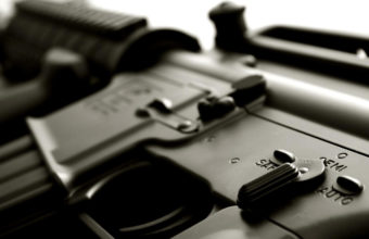 Gun Wallpapers 08 1280 x 1024 340x220