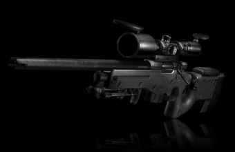 Gun Wallpapers 10 1024 x 768 340x220