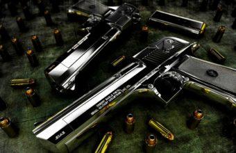 Gun Wallpapers 18 3840 x 2160 340x220