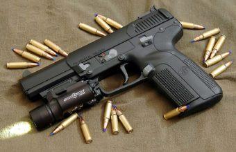 Gun Wallpapers 41 1680 x 1050 340x220