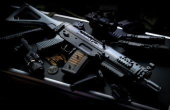 Gun Wallpapers 44 2560 x 1600 340x220