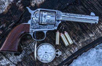 Gun Wallpapers 53 3840 x 2400 340x220