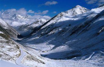 HD Beautiful Winter 1280 X 1024 340x220