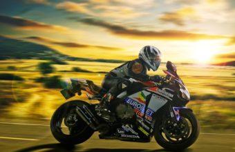 Honda Bike Wallpapers 19 3840 x 2400 340x220