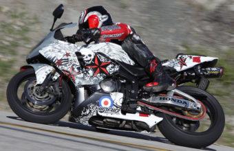 Honda Bike Wallpapers 29 2560 x 1600 340x220