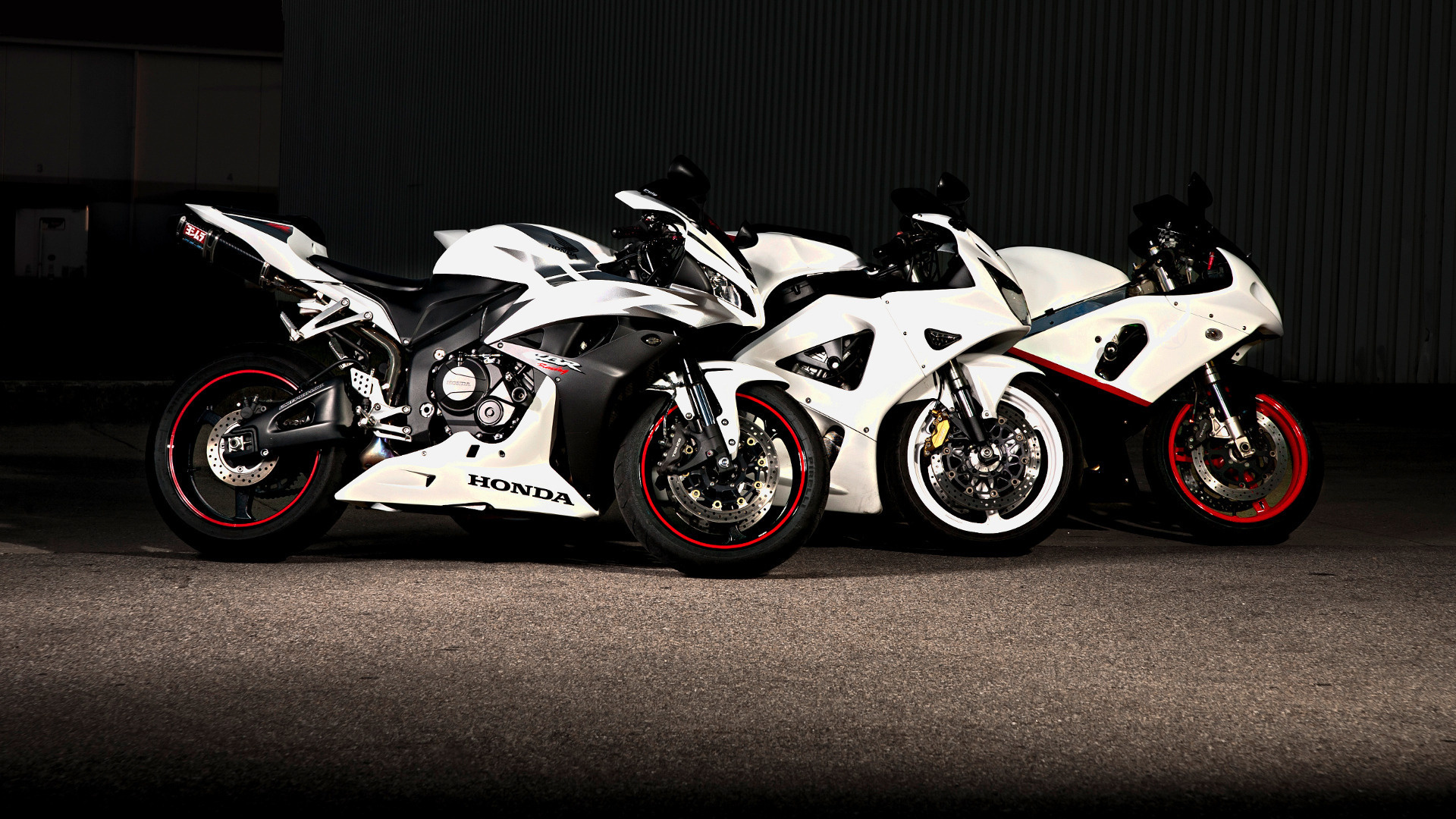 Honda Bike Wallpapers 38