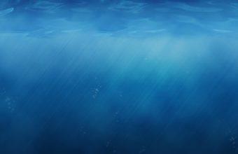 IOS 8 Under Water 2048 x 2048 340x220