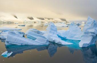 Ice Glaciers 1920 x 1080 340x220