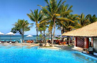 Indonesia Bali Island 2362 x 1417 340x220