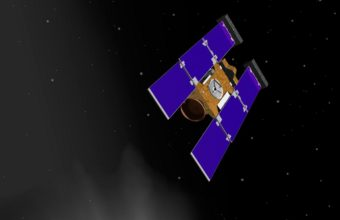 Interplanetary Spacecraft Nasa Stardust Space 1188 x 900 340x220