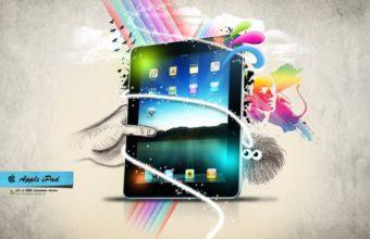 Ipad Apple Brand 1920 x 1200 340x220