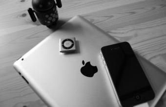Ipad Apple Iphone 3838 x 2353 340x220