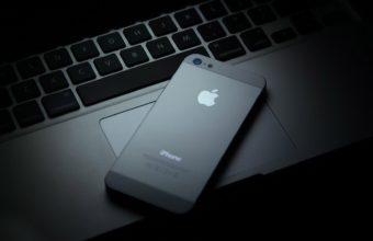 Iphone 5s Macbook Apple 1920 x 1080 340x220