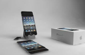 Iphone Apple Phone 1440 x 900 340x220