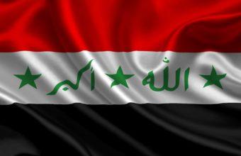 Iraq Flag 1920 x 1080 340x220