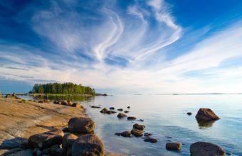 Island Of Rakin Kotka 2880 x 1800 340x220