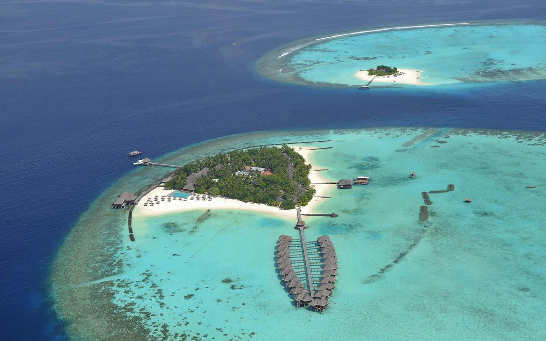 Ari Atoll, Maldives  № 1466034  скачать