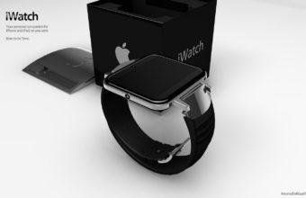 Iwatch Apple Wrist Watch 1440 x 900 340x220