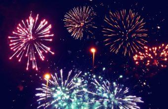 Just Fireworks 2880 x 1800 340x220