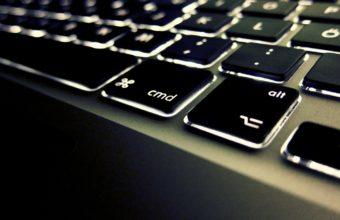 Keyboard Apple Black 1440 x 900 340x220