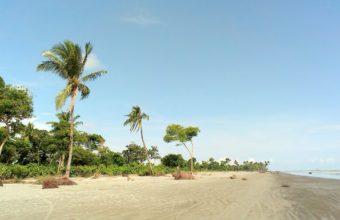 Kuakata Sea Beach 2560 x 1440 340x220