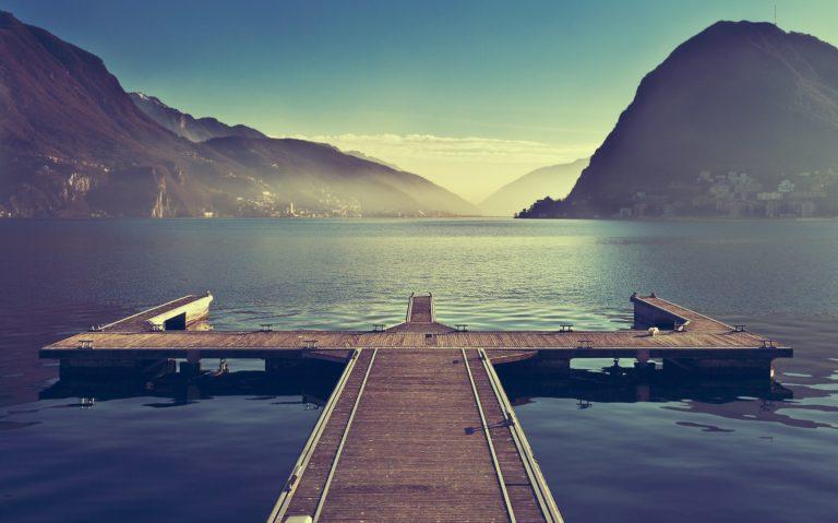 Lake Nature Sun 2000 x 1247 768x479