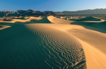 Landscapes Nature Desert Death 1600 x 1200 340x220