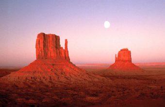 Landscapes Nature Deserts 1600 x 1200 340x220