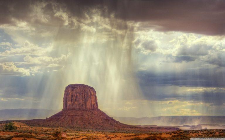 Landscapes Rain 2560 x 1600 768x480