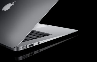 Laptop Apple White 1440 x 810 340x220
