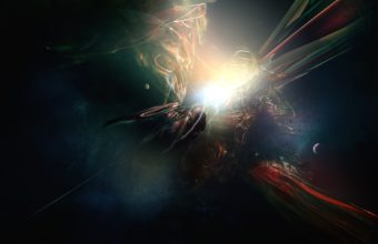 Light Explosion Line 1920 x 1200 340x220