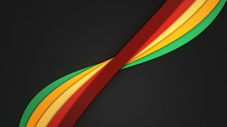 Lines Colorful Background 2560 X 1440 768x432