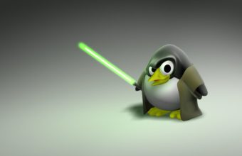 Linux Wallpapers 28 2560 x 1600 340x220