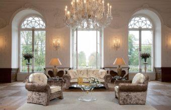Living Room Hall Chandelier 2480 x 1653 340x220