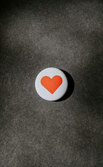 Love Wallpaper 1440x2560 021 340x550