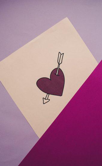 Love Wallpaper 1440x2560 024 340x550